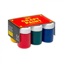 Dala Craft Paint set