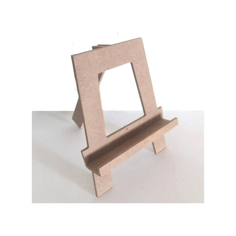 Wooden Easel Small